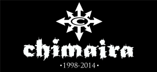 Chimaira is officially dissolved