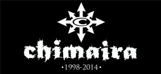 Гурт Chimaira припинив своє існування