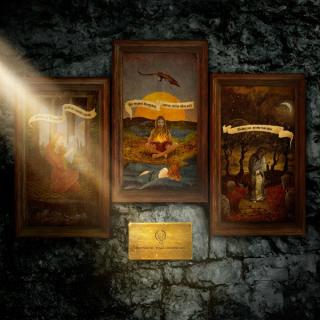 "Слухаємо новий альбом Opeth ""Pale Communion"""