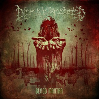"Decapitated: new album ""Blood Mantra"""