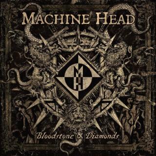 Свіжий реліз: думка вокаліста Machine Head про новий альбом гурту
