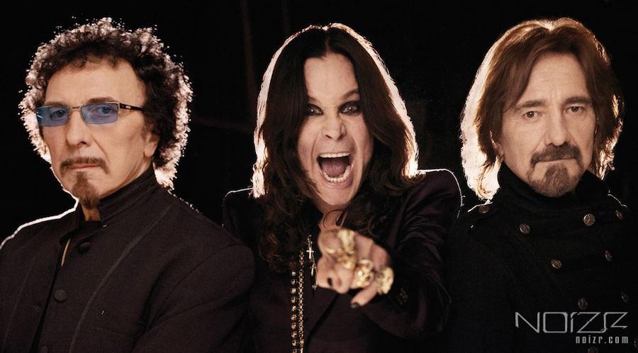 Black Sabbath планують запис альбому і прощальний тур