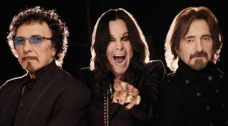 Black Sabbath планируют запись альбома и прощальный тур