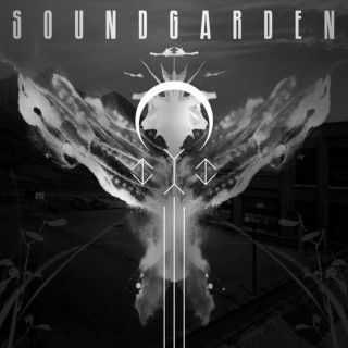 "Soundgarden: an album compilation ""Echo Of Miles: Scattered Tracks Across The Path"" release"
