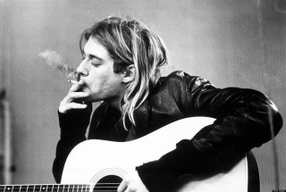 Documentary film about Kurt Cobain to debut on TV in 2015