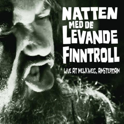 Finntroll випустили перший концертний альбом