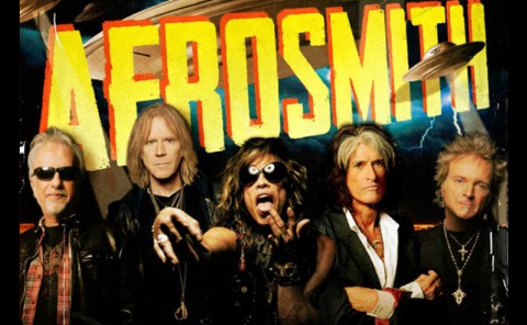 Resource: The organizer of Aerosmith's Kyiv concert fled with stolen money