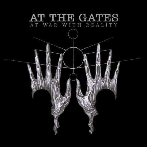 """At the Gates """"At War With Reality"""": новий реліз після 19 років тиші"""