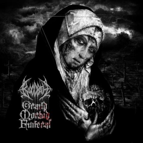 "Bloodbath: a new full-length album ""Grand Morbid Funeral"""