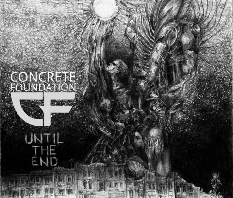 "Concrete Foundation: відеокліп ""Until the End"""