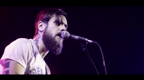 "Stoner/post metal band Somali Yacht Club: live video ""Up In the Sky"""
