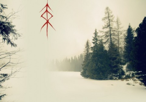 "Kroda's ""Black Carpathian Spines"" song premiere"