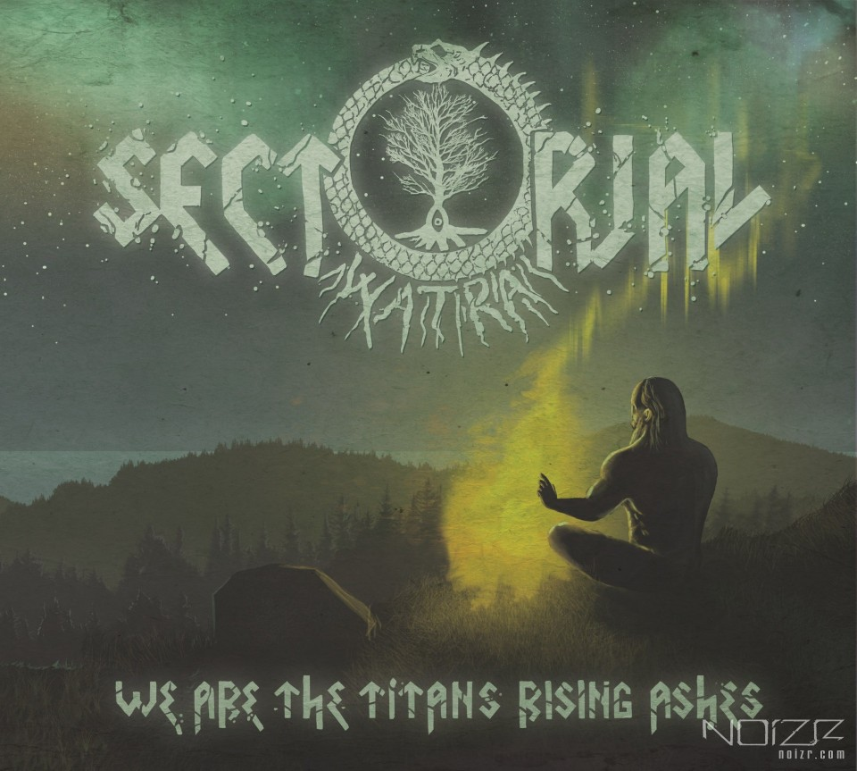 Sectorial показали обкладинку майбутнього альбому