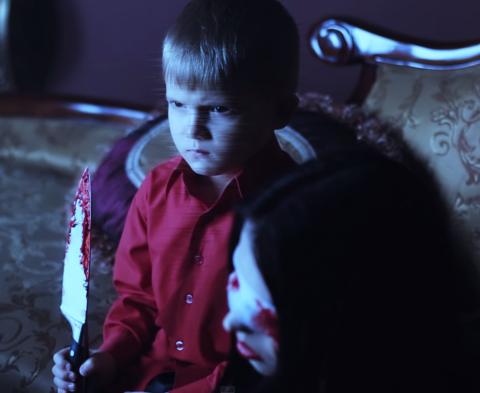 """Semargl feat. Tyler Milchmann """"Held"""" video premiere"""
