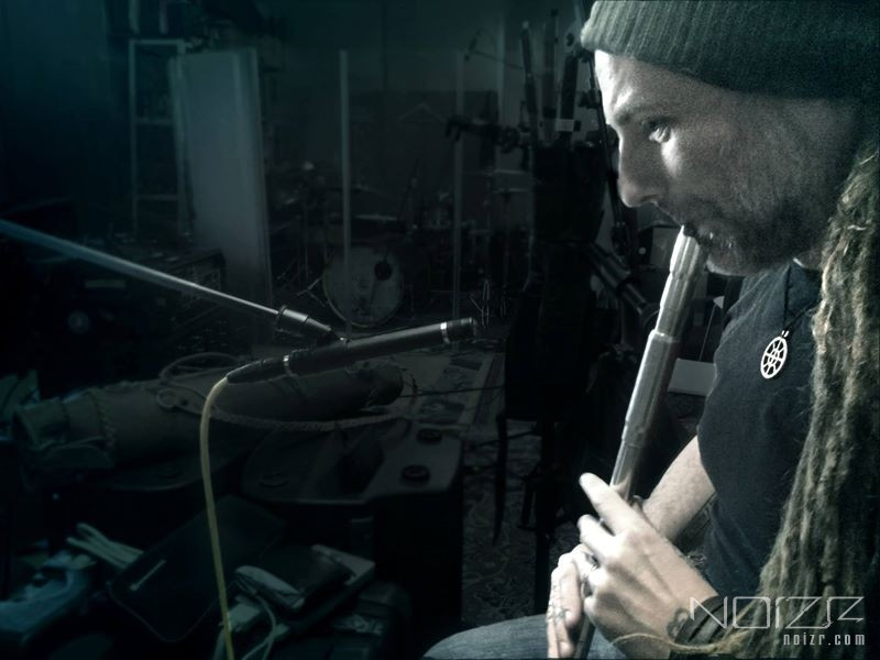 New Amorphis' album features Eluveitie's frontman