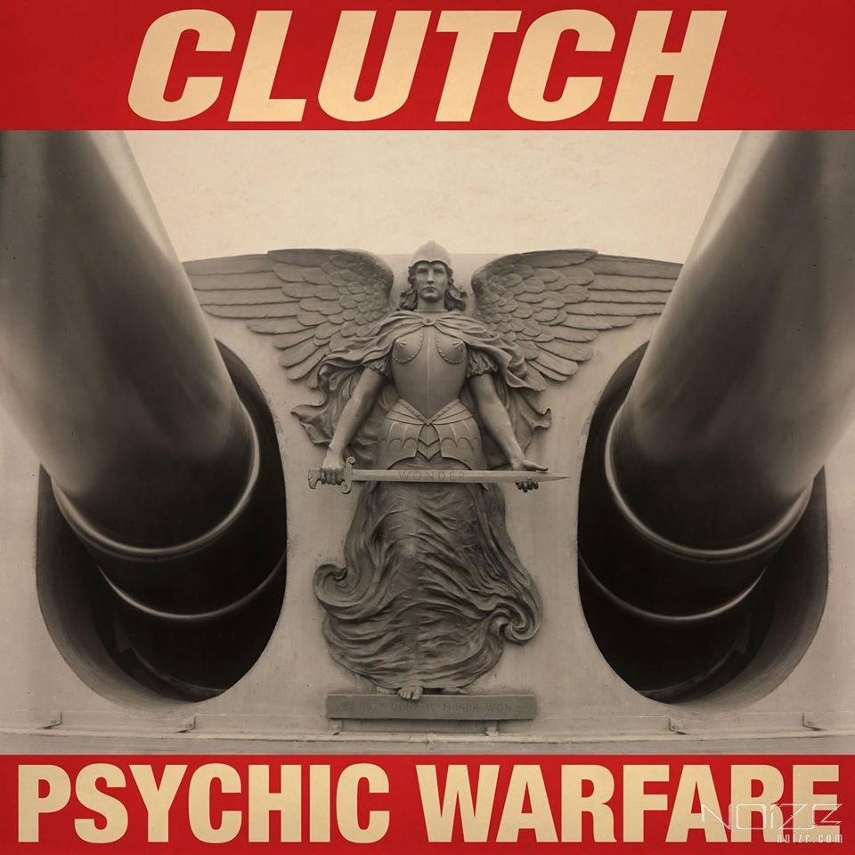 Rockers Clutch to release new album this October