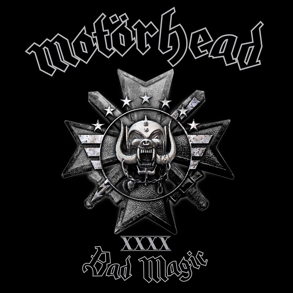 Bad Magic Motörhead