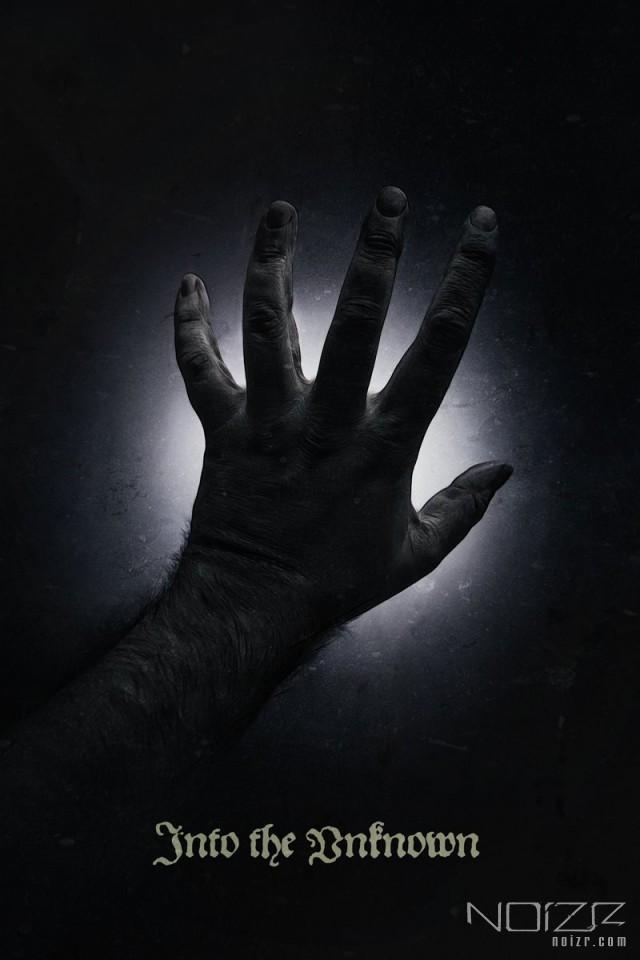 The Vision Bleak announce new album title and European tour dates