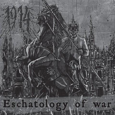 Ukrainian band 1914 streams debut album about WWI