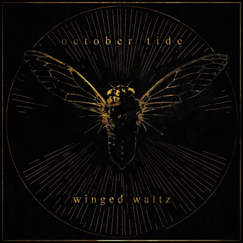 "October Tide unveil new album ""Winged Waltz"" details"