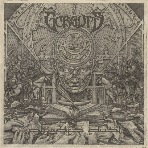 Gorguts stream excerpt of upcoming EP