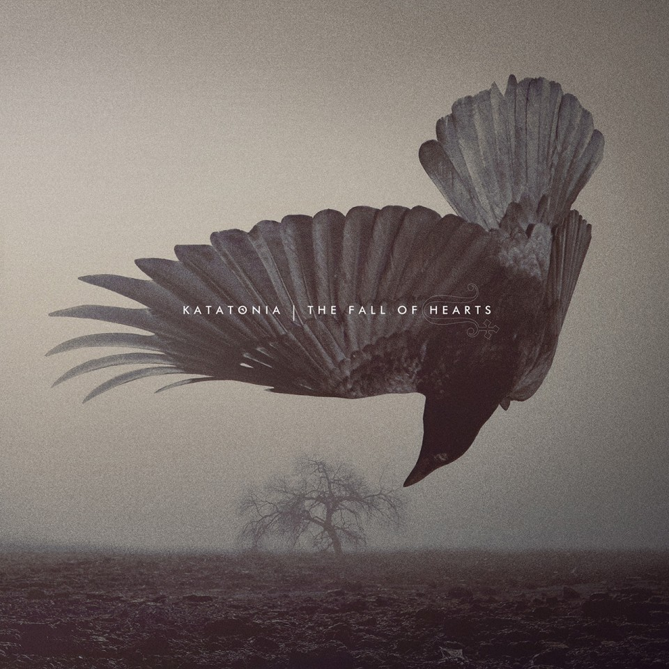 Katatonia The Fall of Hearts