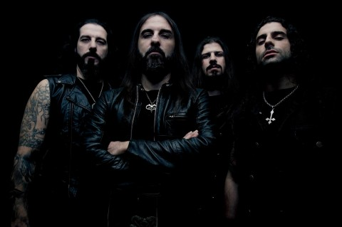 Rotting Christ to perform in South Africa under another name