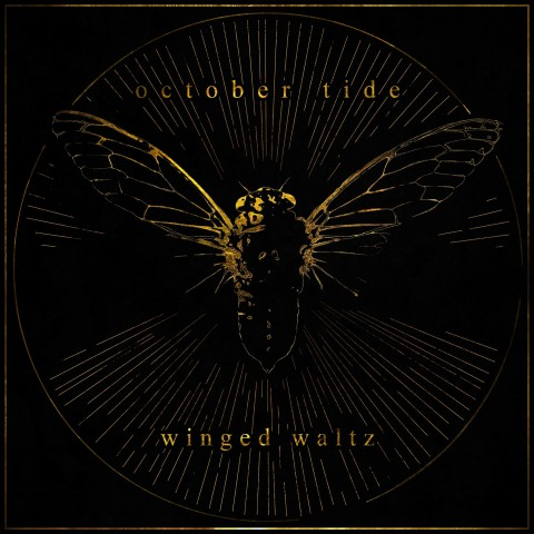 "October Tide new track ""Nursed By The Cold"""
