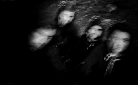 """Новий трек ісландського гурту Zhrine """"Utopian Warfare"""""""