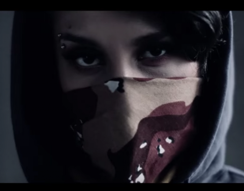 "Jinjer release video for new song ""Words Of Wisdom"""