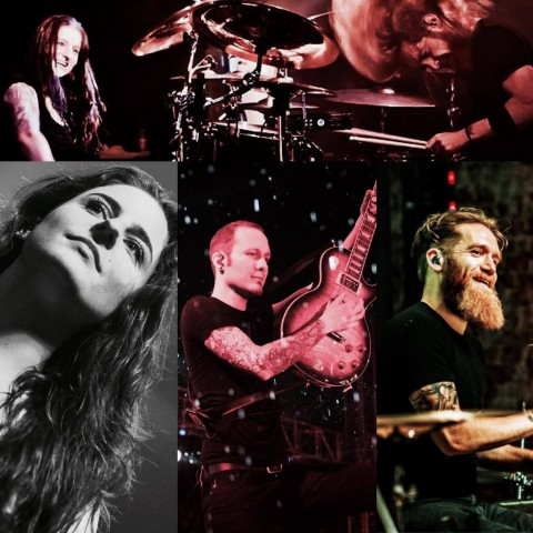 Eluveitie's three members are going to leave the band