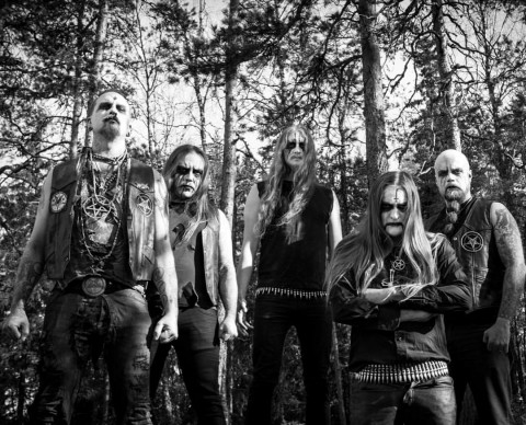 "Baptism: lyric video ""The Sacrament of Blood and Ash"" premiere"