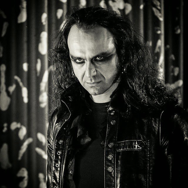 Photo by Cidália Espadinha — Tastemaker: Fernando Ribeiro talks about Moonspell's wine release, favorite poet, and Portugal