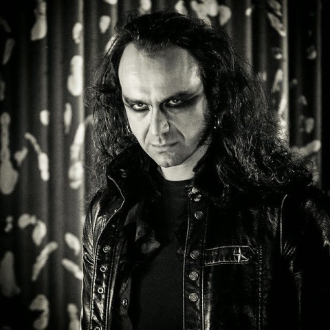 Tastemaker: Fernando Ribeiro talks about Moonspell's wine release, favorite poet, and Portugal