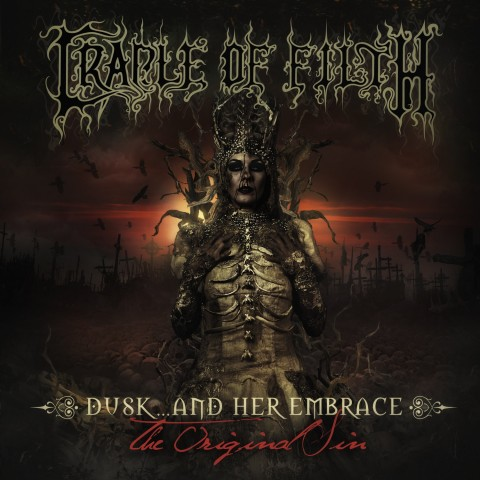 "Cradle of Filth ""Dusk And Her Embrace"" original version is available online"