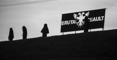 Brutal Assault organizers reports about completed lineup