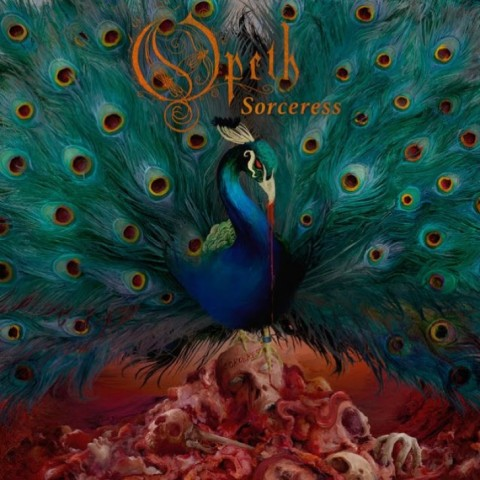 Opeth reveal new album's title single