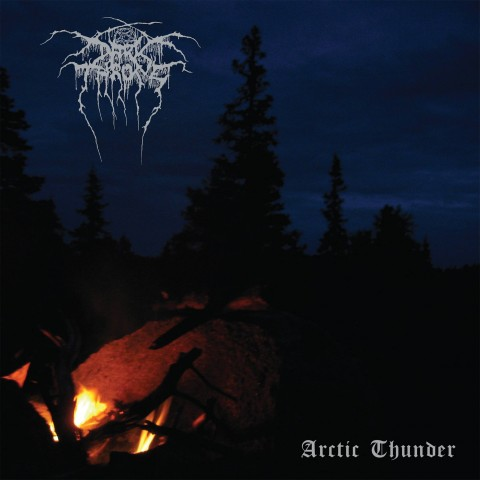 "Darkthrone share track ""Tundra Leech"" from new album"
