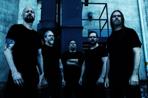 "Meshuggah unveil song ""Born In Dissonance"" from new album"