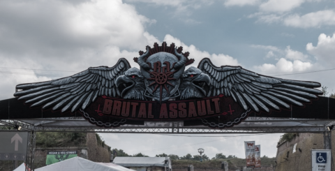 Brutal Assault announces fest's dates and first bands for 2017