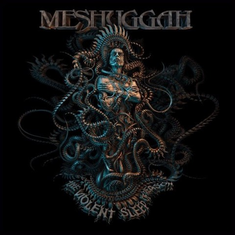 "Meshuggah present 360-degree lyric video ""Nostrum"""