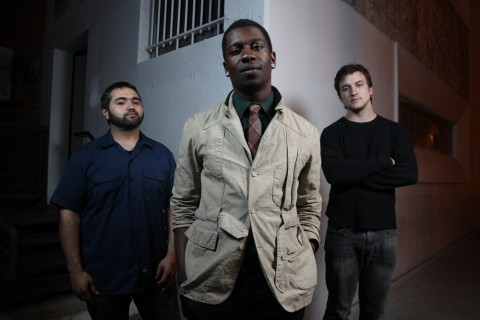 "Animals As Leaders' new track ""Arithmophobia"""