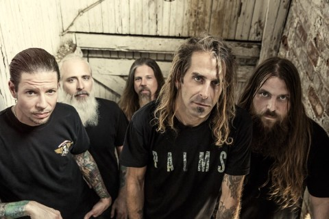 "Lamb of God release song ""The Duke"" dedicated to deceased fan"