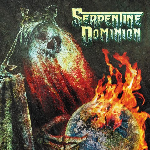 Supergroup Serpentine Dominion streams debut album in full