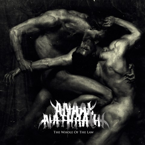 "Craving for self-destruction: Anaal Nathrakh's ""The Whole of the Law"""