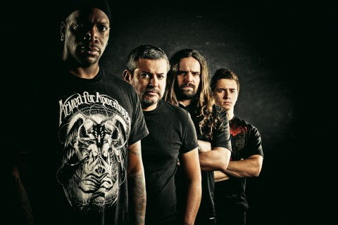 "Sepultura: fresh lyric video ""I Am The Enemy"" and new album details"