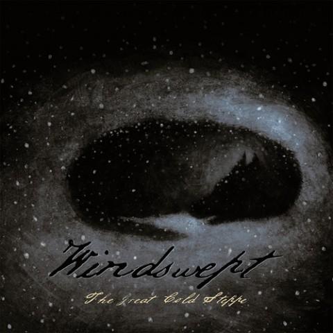 Лідер Drudkh представив новий проект Windswept з релізом дебютного треку