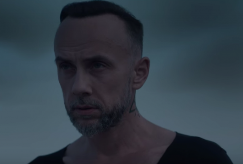 "Behemoth's frontman releases video ""My Church Is Black"" of his blues project Me And That Man"