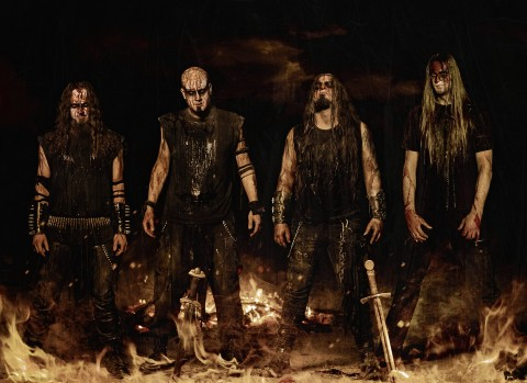 "Balfor release new album ""Black Serpent Rising"""