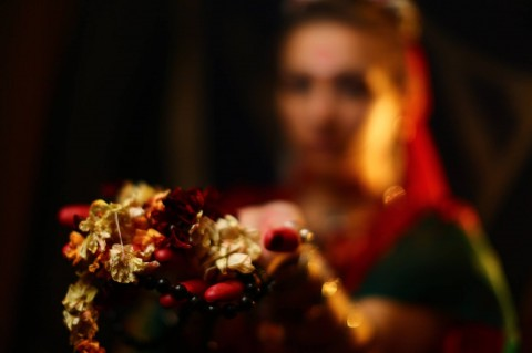 "Sanatana present double album ""Brahmavidya"" teaser"